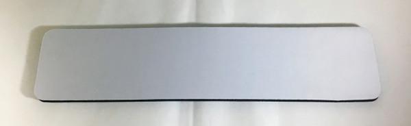 Neoprene 17.6x4 Half Inch Tall Keyboard Wrist Rest