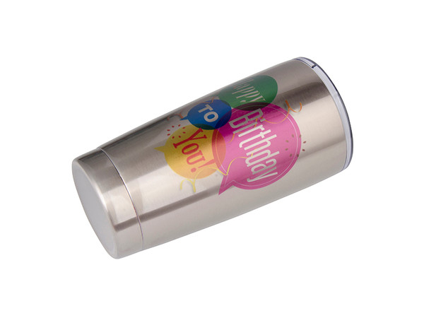 20oz Double Walled Stainless Steel Tumbler