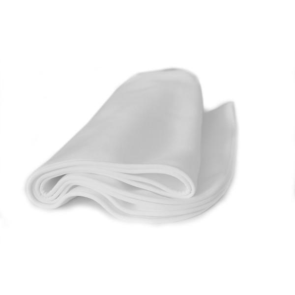 """Fleece Baby Blanket by Vapor Apparel - 29"""" x 39"""" (Sold as a 2 Pack)"""