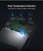Apple MFI Certified iPhone Power Bank 10000MAH