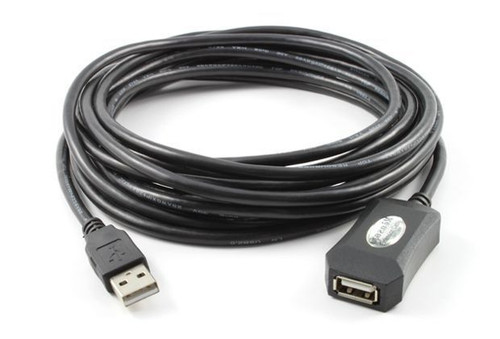 5M USB 2.0 Active Repeater Cable