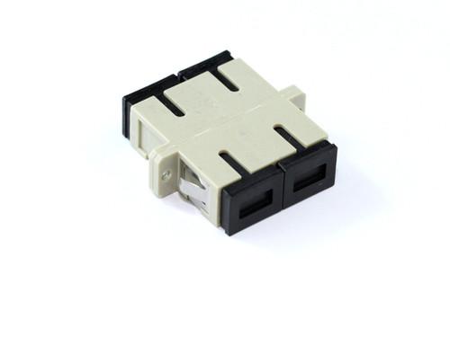 SC-SC Fibre Multimode Duplex Adaptor