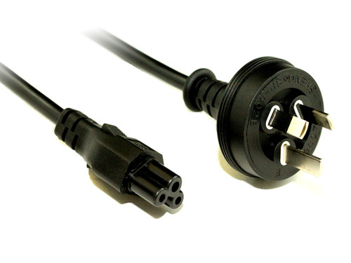 2M Wall To C5 Power Cable