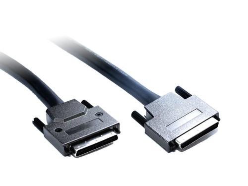 1M VHDCI68M /VHDCI68M Cable