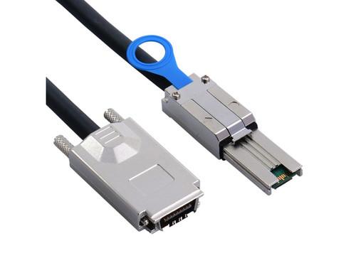 2M Mini SAS To SAS Cable