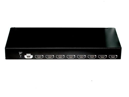 8 Port HDMI 4Kx2K Splitter
