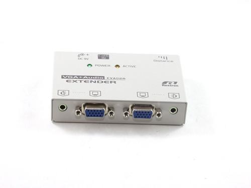 Rextron VGA & Audio Receiver