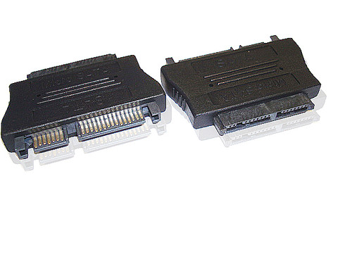 Micro SATA To SATA Adaptor