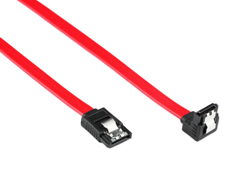 100CM SATA3 Data Cable 3Gb/6Gb