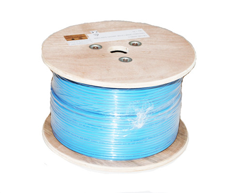 305M Blue CAT5e Installation Cable