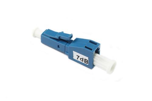 7DB LC Attenuator 1550NM M-F