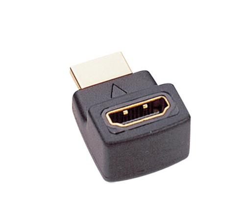HDMI Upward Right Angle M/F Joiner