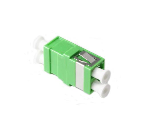 LCA-LCA Singlemode Coupler/ Adaptor without Flange