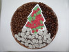 Chocolate Tree Basket - Large