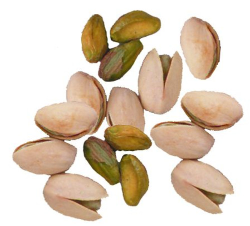 'Pistachios Natural Roasted & Salted