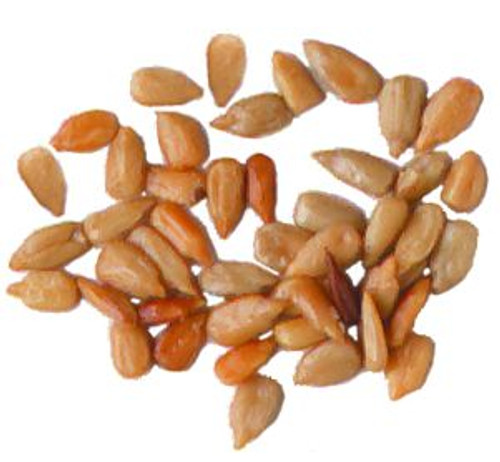 Sunflower Seeds, Roast/No Salt