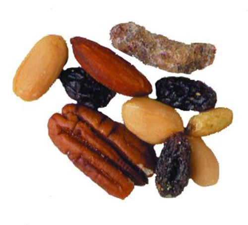Student Mix (Raisins, Sunflower Seeds, Peanuts, Spanish Peanuts, Cashew, pepitas