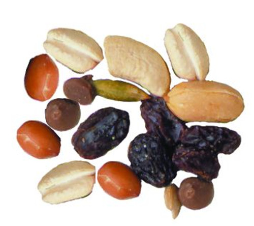 Sweet & Salty Mix (Peanuts, Raisins, Sunflower Seeds, Dates, Pepitas, Almonds, Pecans)
