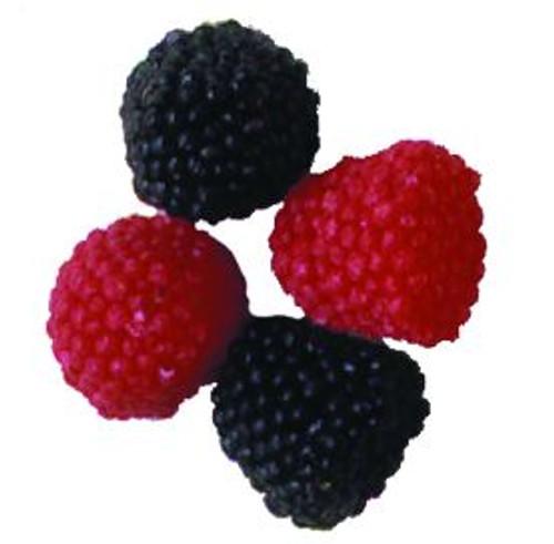 Haribo Gummi Raspberries
