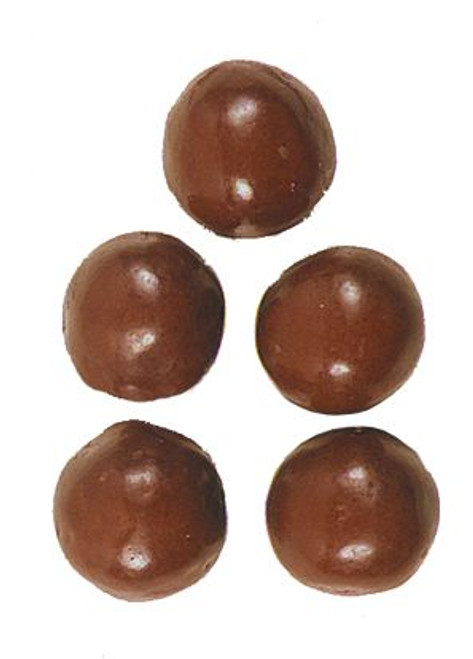 Double Dipped  Malted Balls