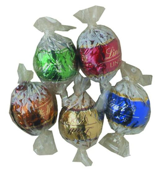 Lindor Chocolate Balls