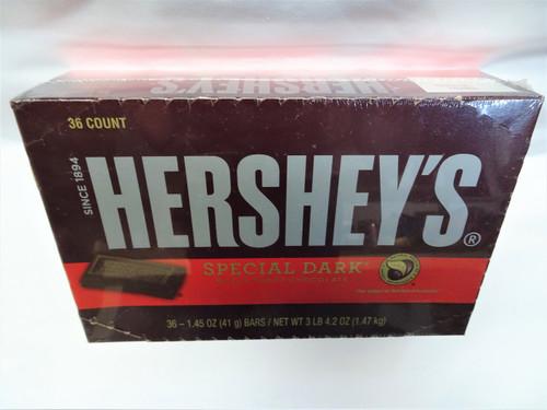 Hershey bar- Special Dark