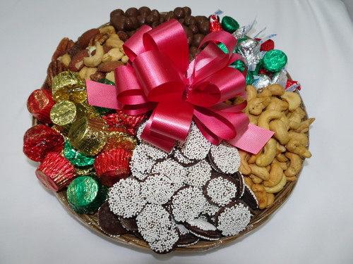 Krissy's Basket - Small