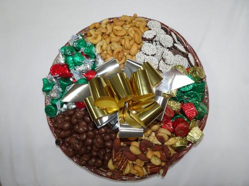 Krissy's Basket - Medium