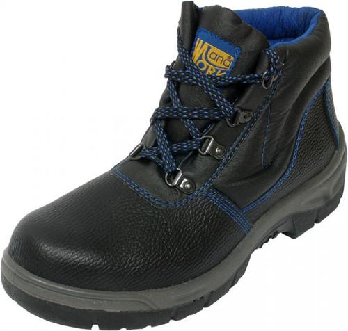 Basic Safety Chucka Boot