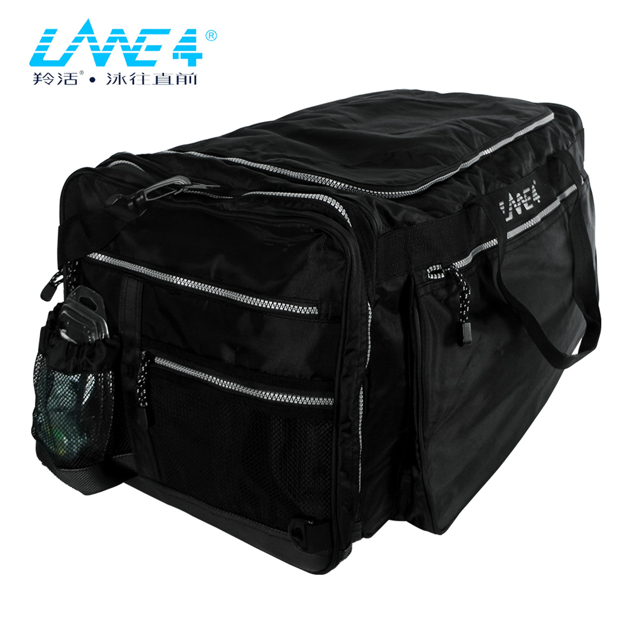 Best Waterproof Rolling Duffel Bag   ReGreen Springfield 49bbdb1162