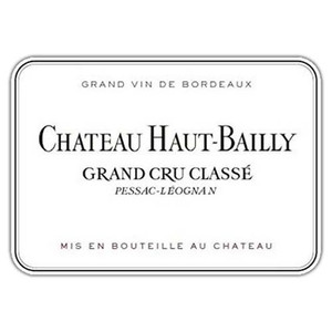 Chateau Haut-Bailly 2016