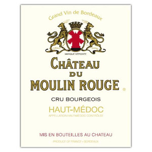 Chateau du Moulin Rouge 2016
