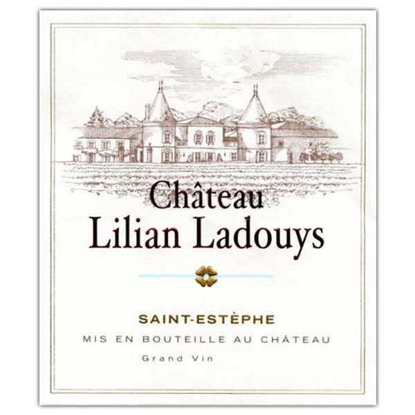 Chateau Lilian Ladouys 2016