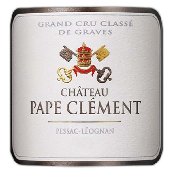 Chateau Pape Clement Rouge 2016