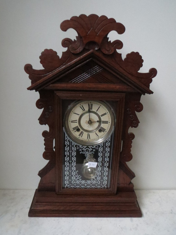 Ansonia  chiming clock