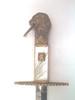 Czechoslovak Customs Service dress dagger model 1932#295