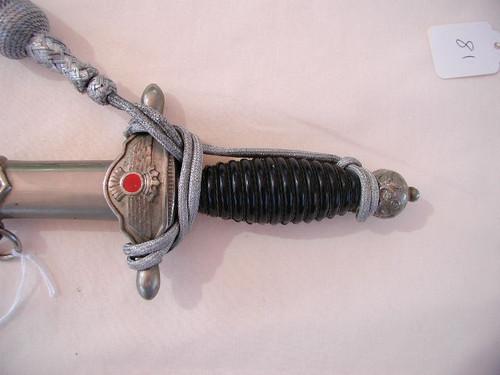Spanish NCO Dagger Model 1946#436