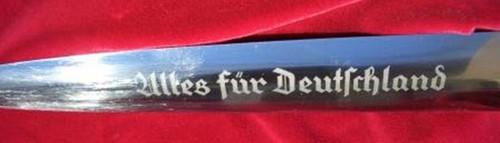 Jacobs SA dagger#353