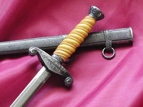 Mini Army Dagger Personalized#299