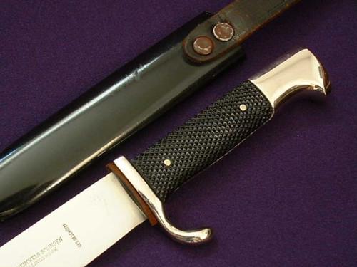 Henckels HJ Knife#323