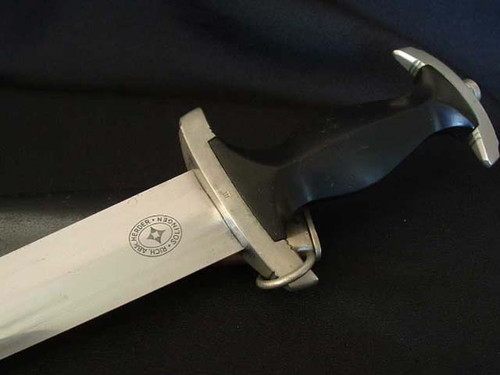 Herder SS Dagger#350