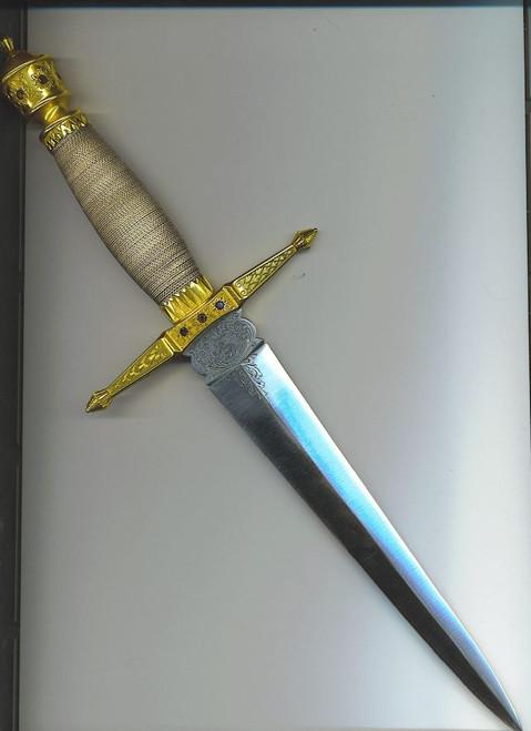 Dickel Dagger#626