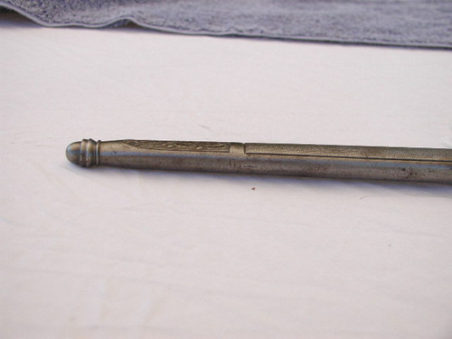 German 2nd Model luftwaffe Dagger, No makers Mark *  #774