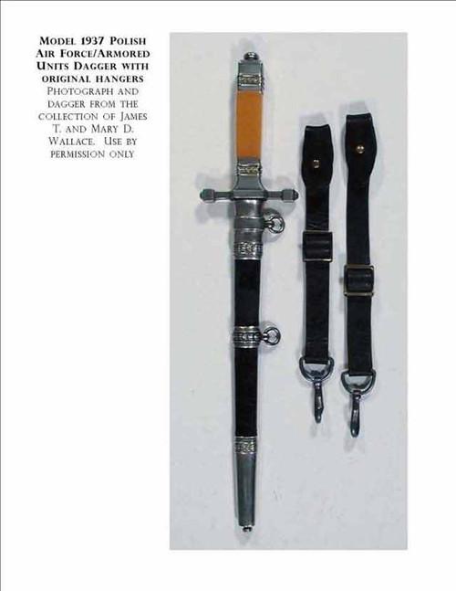 1937 Polish Air Force Dagger#138