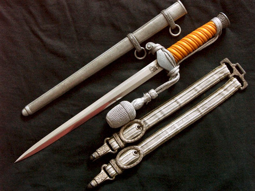 Personalized Army dagger by Eickhorn#315