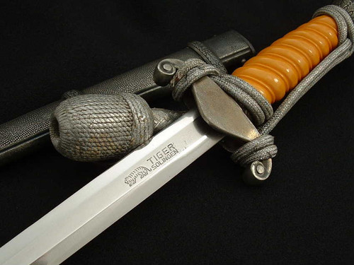 Tiger Army Dagger  #317