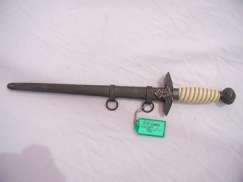 2nd Luftwaffe Rare Maker Mark#397