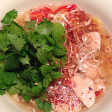 Life's Good Curry Pastes - Recipe - Tom Yum Soup
