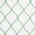 "AviGard 3/4"" Diamond Mesh Bird Netting – Super Premium Flex Extra Long Life 17 ft  x 100 ft"