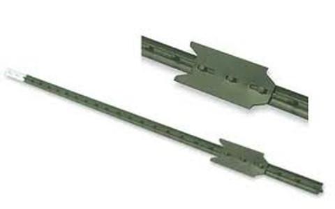 T-Post 10 ft 1.33 lb/ft steel